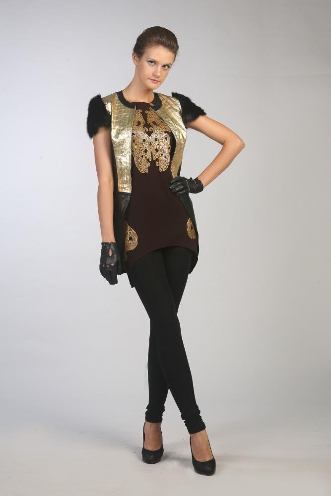 Новая коллекция бренда BORODULIN`S на весну-лето 2011 года