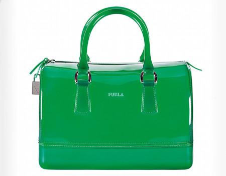 Гламурная коллекция вечерних сумочек от Furla