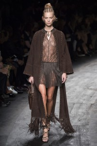 Новые дизайнеры Valentino творят по-новому