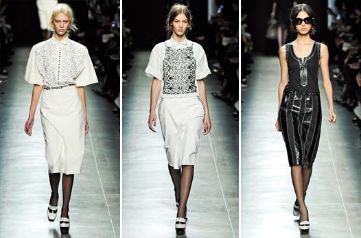 Bottega Veneta: свобода и стиль в новой коллекции