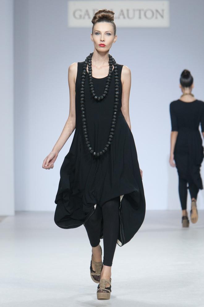 Новая коллекция будущего сезона весна-лето 2011 от Gabi Lauton
