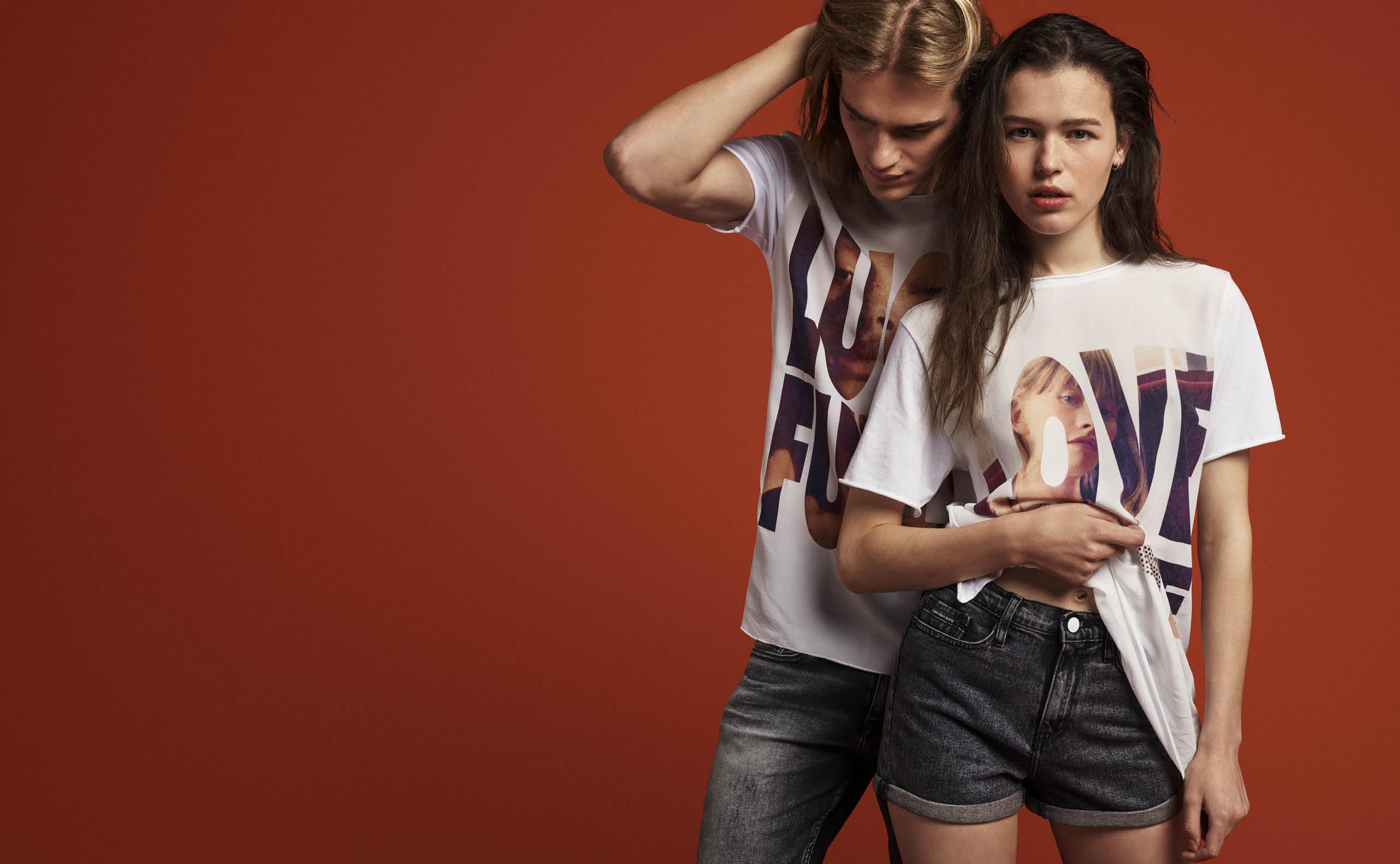 Calvin Klein, Ltd