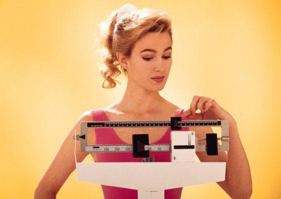 Тест: «Что значит для меня быть худой?»